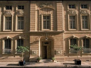 Hôtel La Mirande